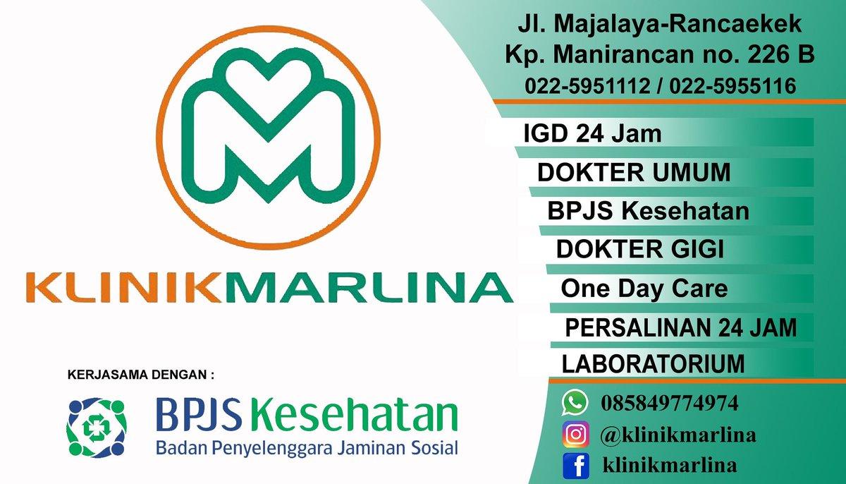 Klinikmarlina24jam Hashtag On Twitter
