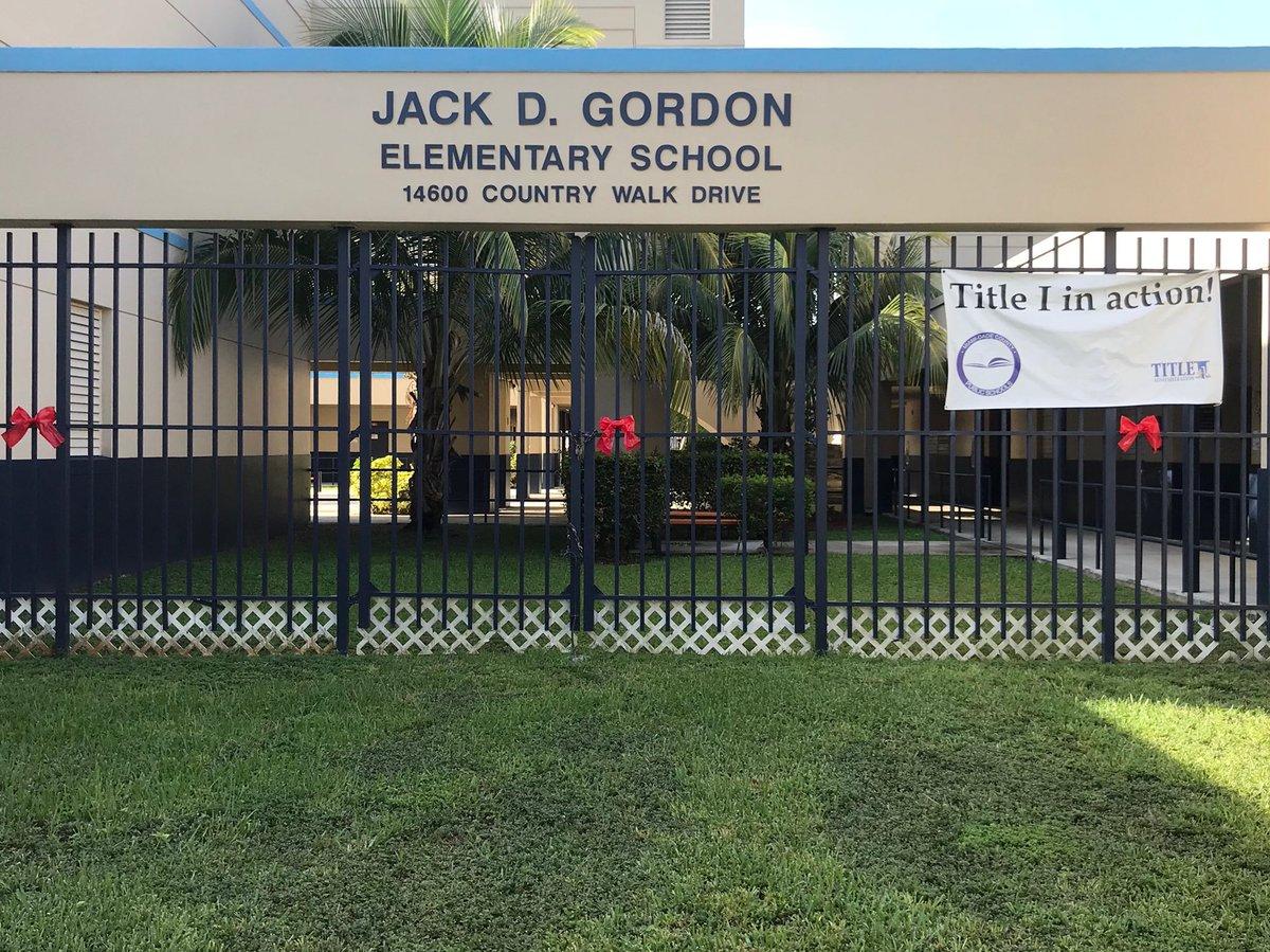 Jack Gordon Elem On Twitter Jdg Jaguars Participate In Redribbonweek Activities And Presentations Mdcpssouth