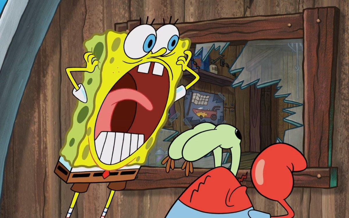 the grill is gone spongebob watch online