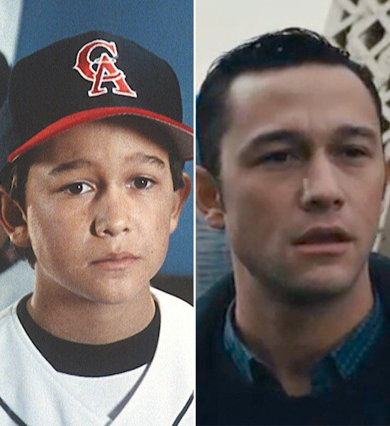 Me in the 1st / Me in the 17th