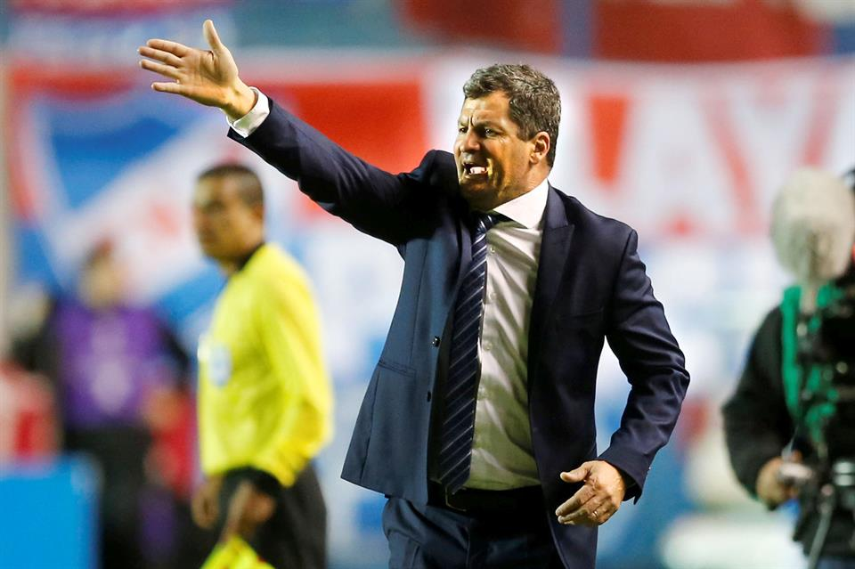 Renunció Biaggio como técnico de San Lorenzo