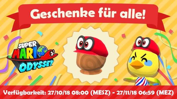 Animal Crossing Pocket Camp - Seite 3 Dqf_I5KWwAAuf67