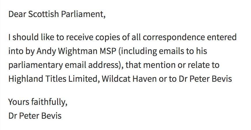 Andy Wightman MSP on Twitter: