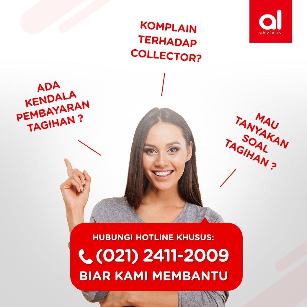 Akulaku Indonesia on Twitter: