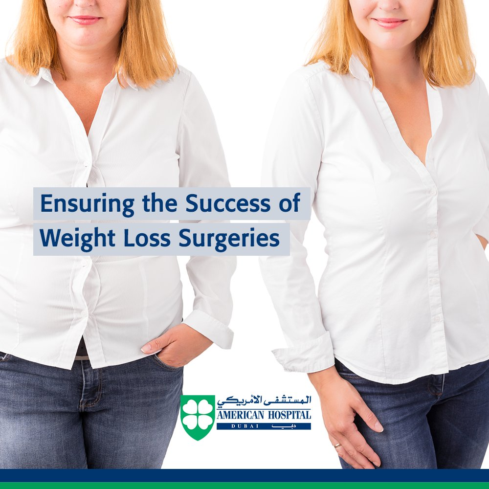Weight Loss Surgery Is Not Cosmetic Surgery It Is The Most