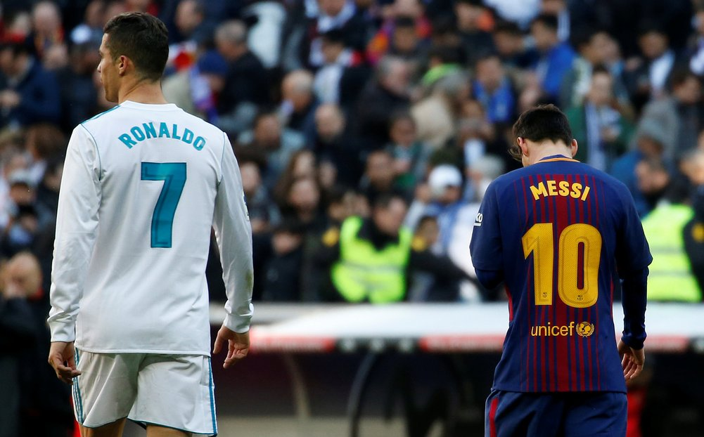 Dqglf84WkAIN5U9 - El Clasico Preview: All You Need To Know About Barcelona Vs Real Madrid Clash