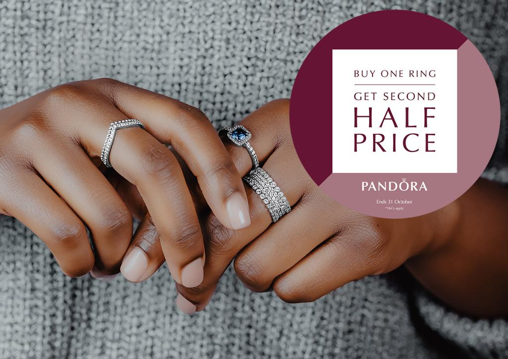 a5dc5dc444d7e Pandora Jewellery UK on Twitter: