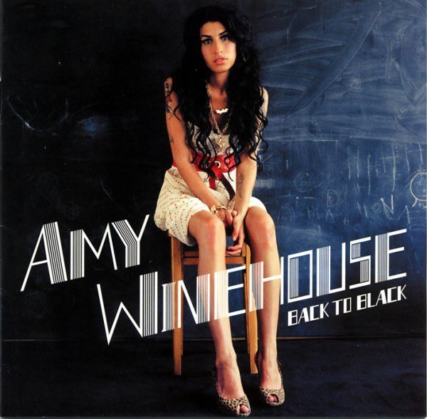 on this day in 2006 Amy Winehouse released what would be her final album Back to Black 🖤 https://t.co/jlB7g6Db3n