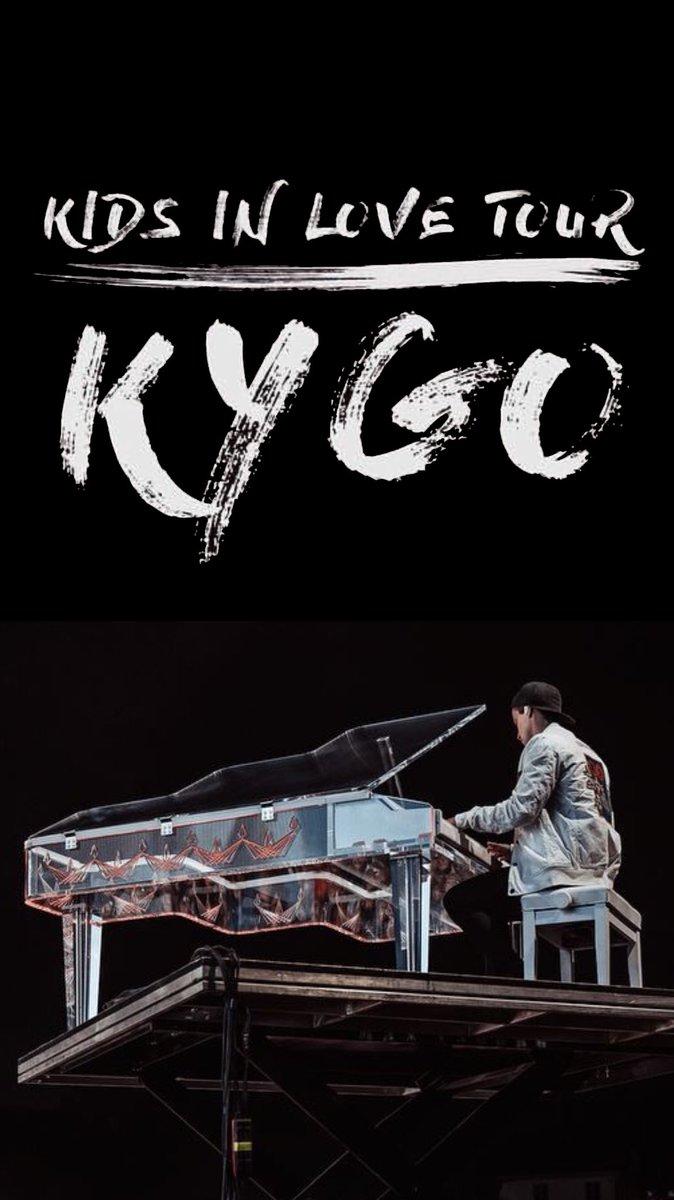 Dj壁紙 On Twitter Kygo Kids In Love Tour Ver Kygo Kygomusic Dj壁紙 リクエスト募集