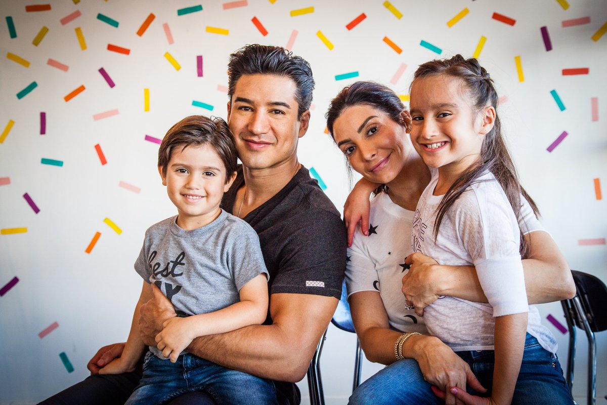 Mario Lopez On Twitter The Latest Lopez Family Youtube Video Is