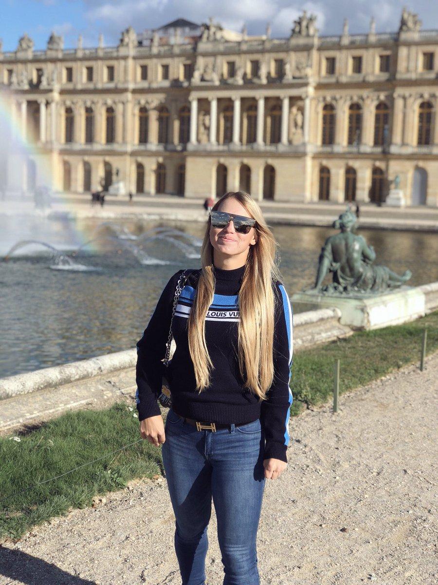 Yulia Putintseva @PutintsevaYulia