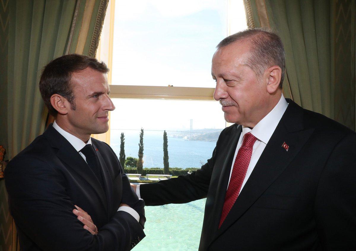Саммит в Стамбуле
