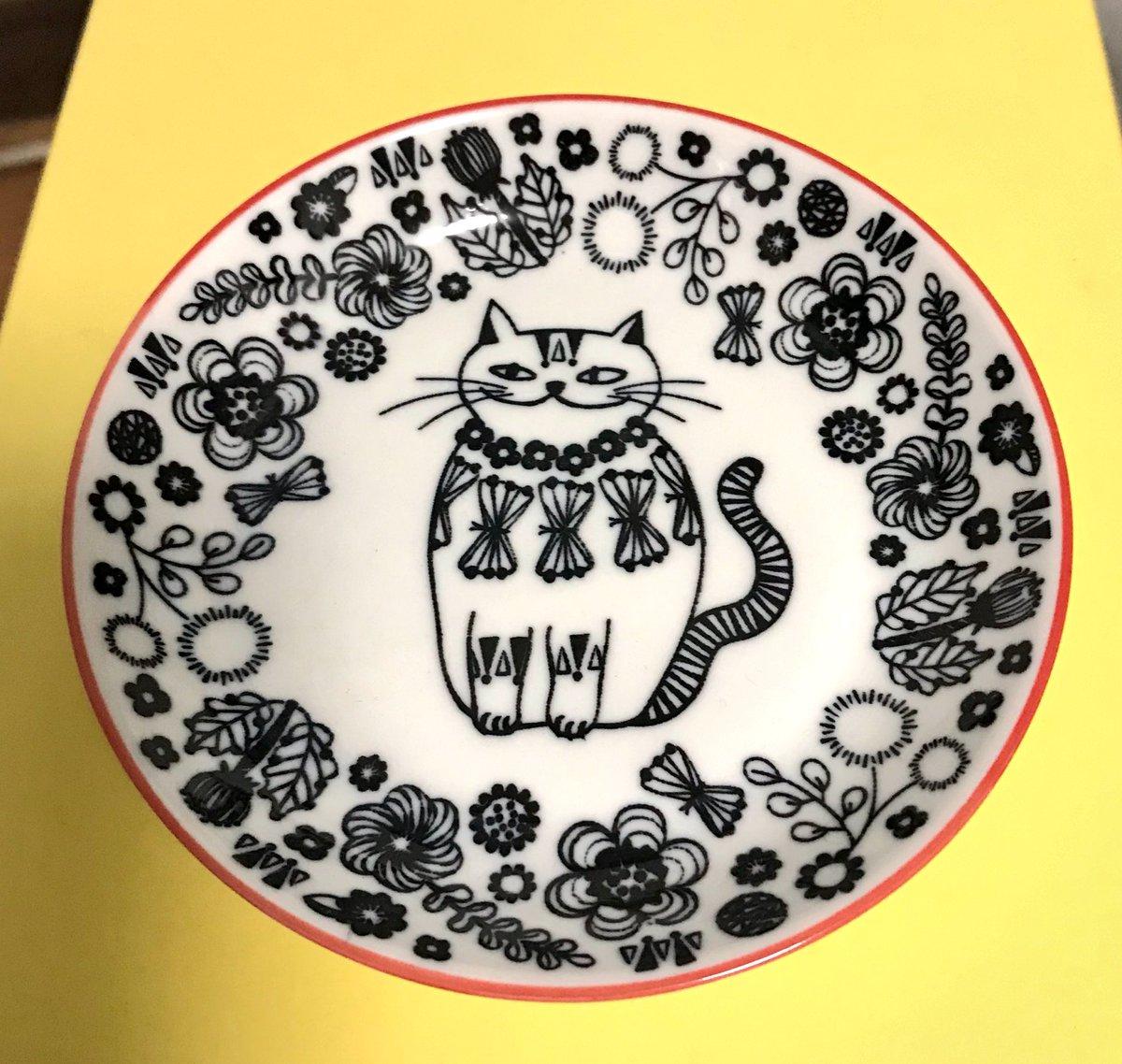 test ツイッターメディア - Seriaで買ってきた。 カワユス(*´ω`*)  #Seria #セリア #猫グッズ https://t.co/vj03j0HKAB