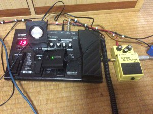 test ツイッターメディア - エレキギターとダイソーUSBミニスピーカー https://t.co/l4vzI9FqMw #ギター #クラフト #ダイソー #音楽 https://t.co/XvaYIJcgl6