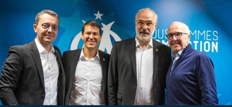 Garcia, Zubizarreta, Eyraud, McCourt