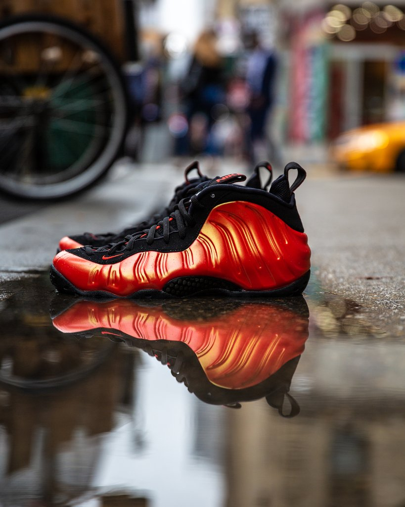 48b2fc2f39e ... ireland nike air foamposite one habanero available now in store and  online mens and kids spr