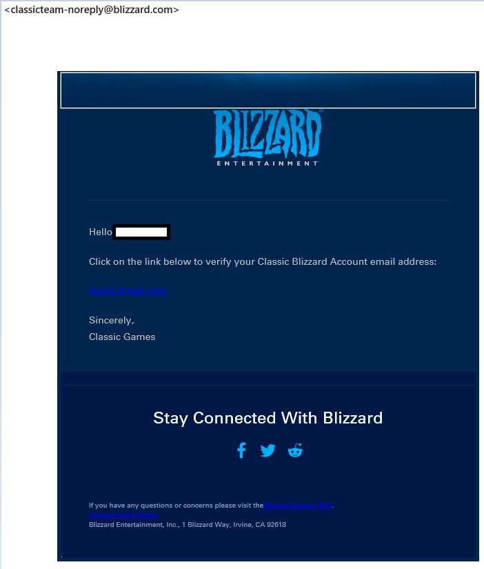 Blizzard Cs Eu On Twitter No Delete And Report As Spam Neny