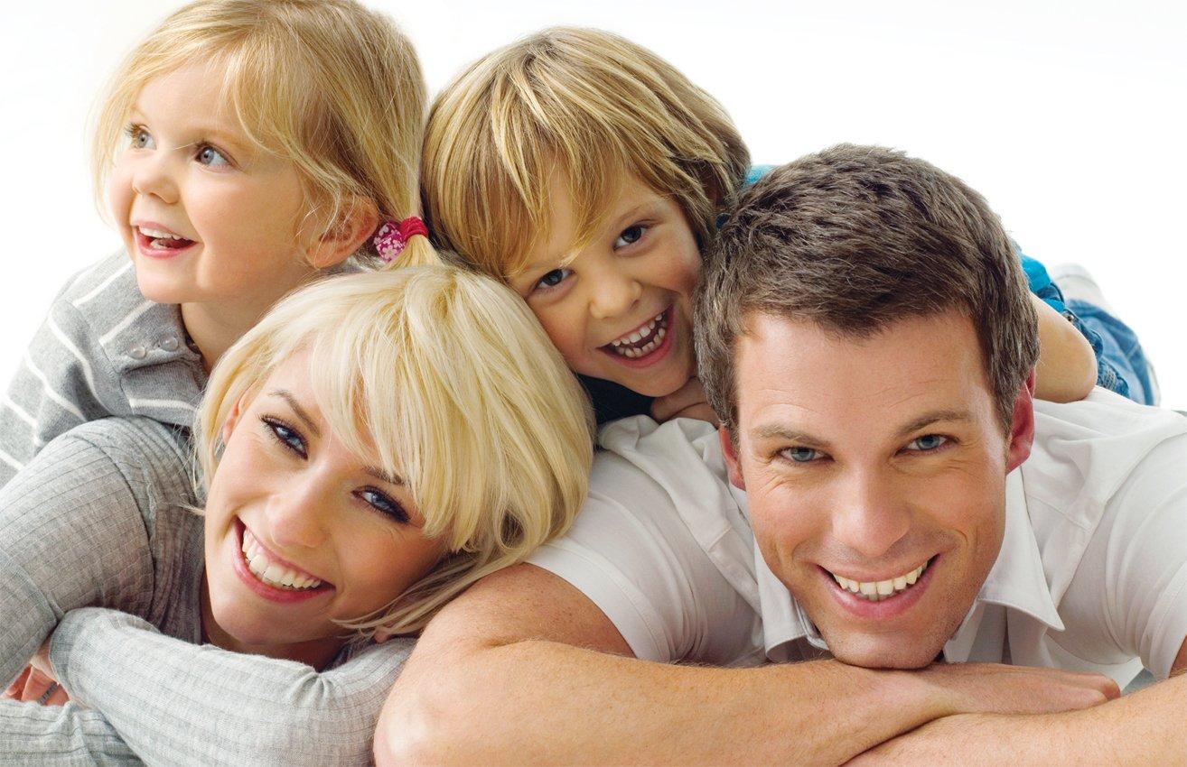 Самая красивая семья картинки, никах коне белэн
