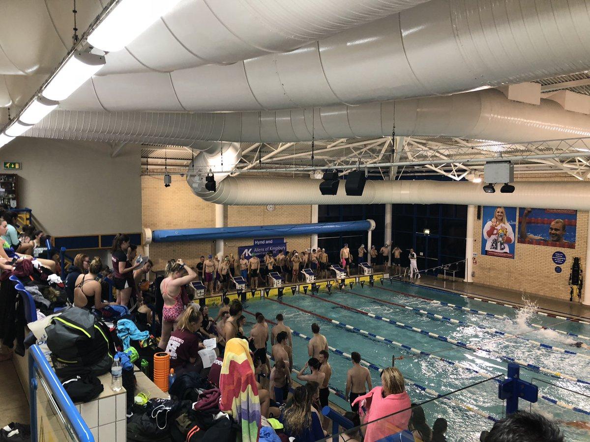 06ba97625a Media Tweets by Hallam Swimming ( HallamSwimming)