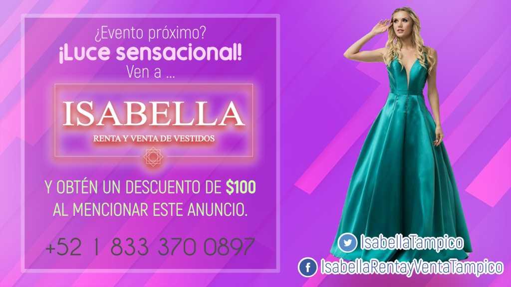 Isabella Vestidos Tampico At Isabellatampico تويتر