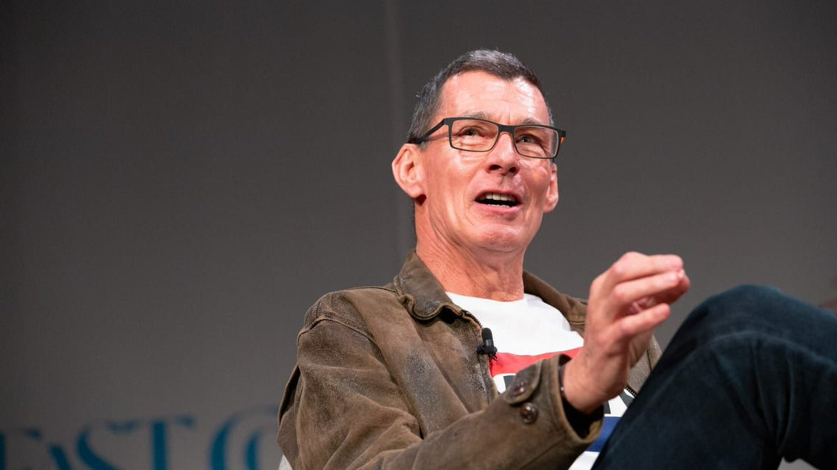 .@LeviStraussCo CEO Chip Bergh wants you to give your employees time to vote: https://t.co/9oQAkcnmhn #FCFestival