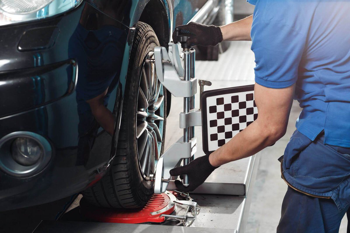How Much Does A Wheel Alignment Cost >> Bookmygarage On Twitter How Much Does Wheel Alignment Cost