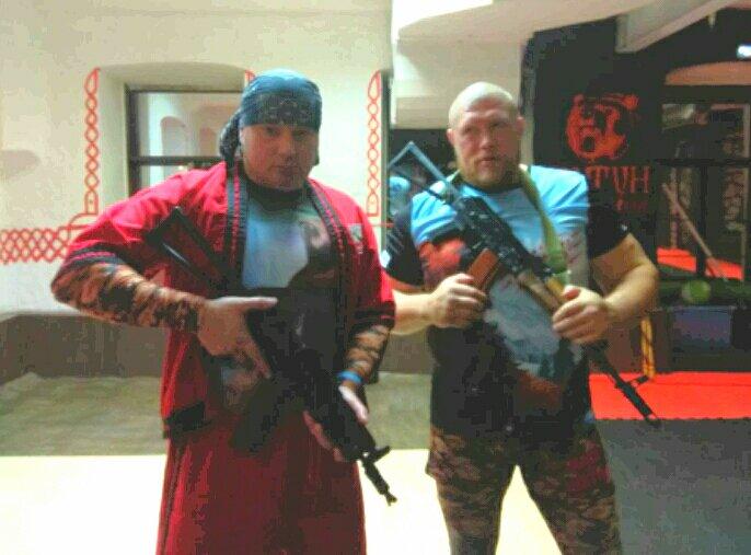 Бойцовский клуб шатун москва программа в ночных клубах москва