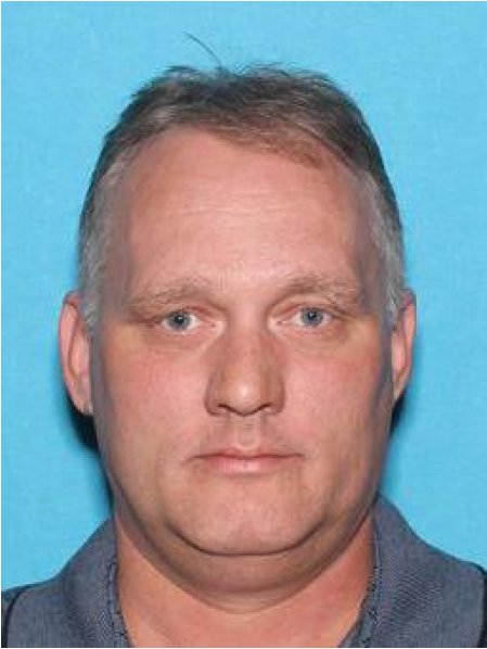 #BREAKING : Law enforcement confirms this is Robert Bowers, the suspect in the Pittsburgh mass shooting at a synagogue this morning:https://t.co/3pxIKevSlV