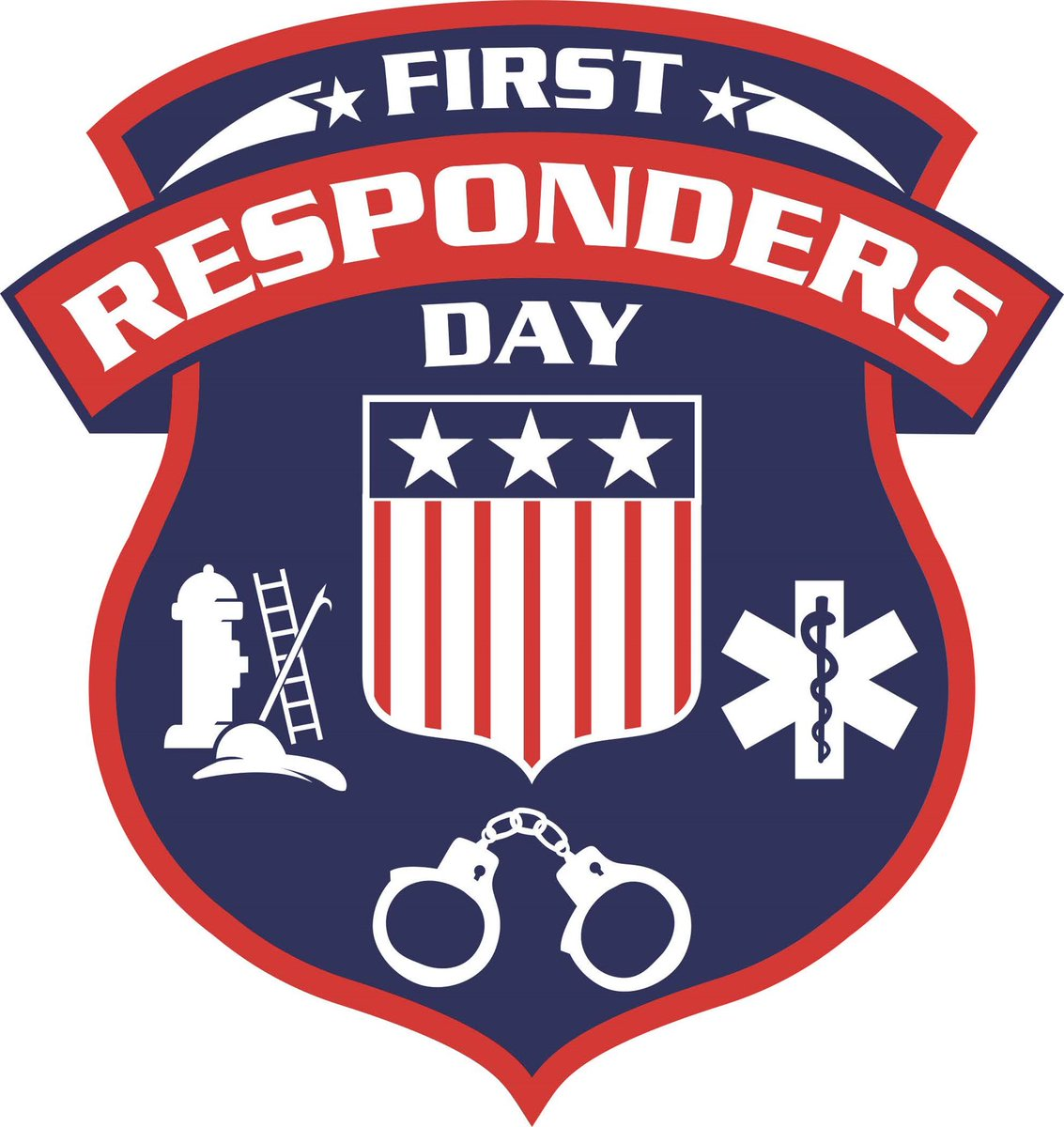 Image result for national first responders day