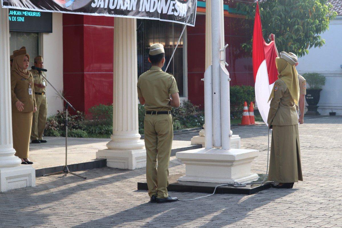 """""""Bangun Pemuda Indonesia...Satukan Indonesia (DPMPTSP 28/10) #SumpahPemuda"""