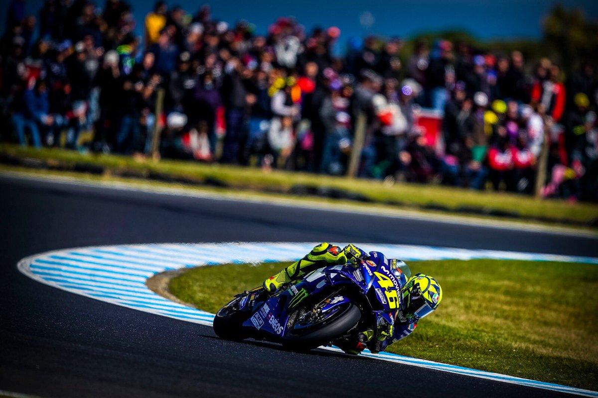 Misi Vinales dan Rossi di MotoGP Malaysia: Gusur Dovizioso!