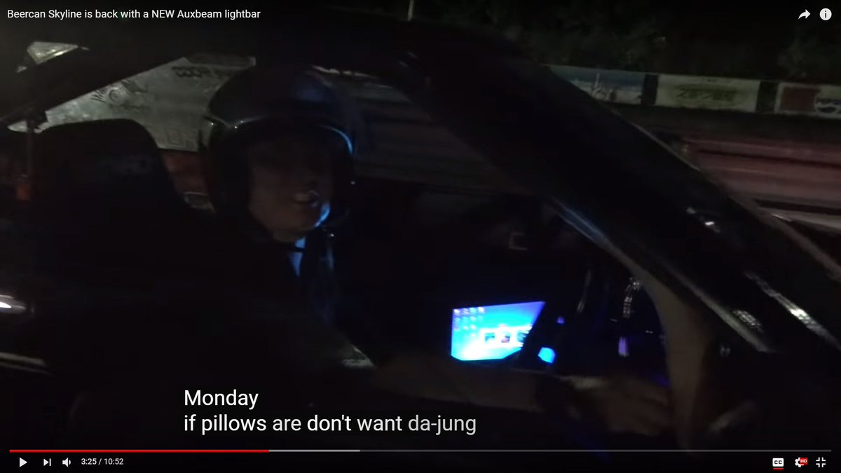 66b16b6f4ddf When YouTube auto-CC tackles Japanese  noriyaro Tweet added by Ian ...