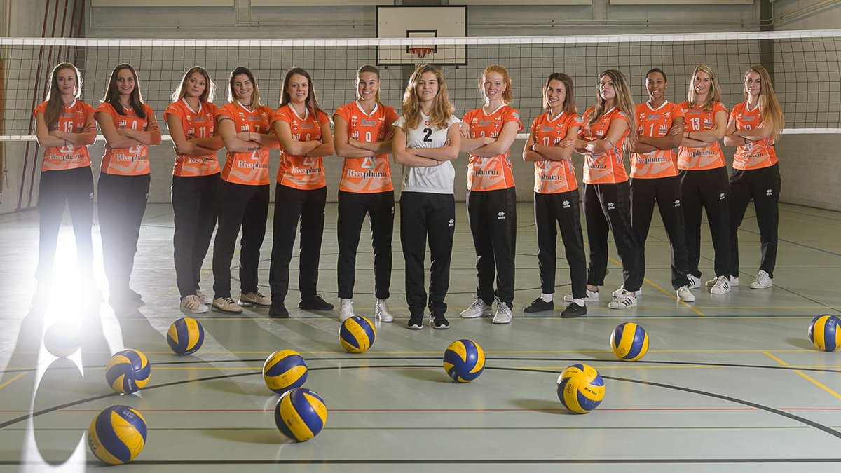 VolleyNetWork - International Sports and Volleyball Agency - Athletes Jessica Kosonen Action