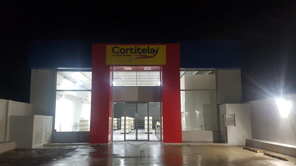 CORTITELAS COMAYAGUA Final Boulevard Cuarto Centenario, salida a La Libertad, Comayagua