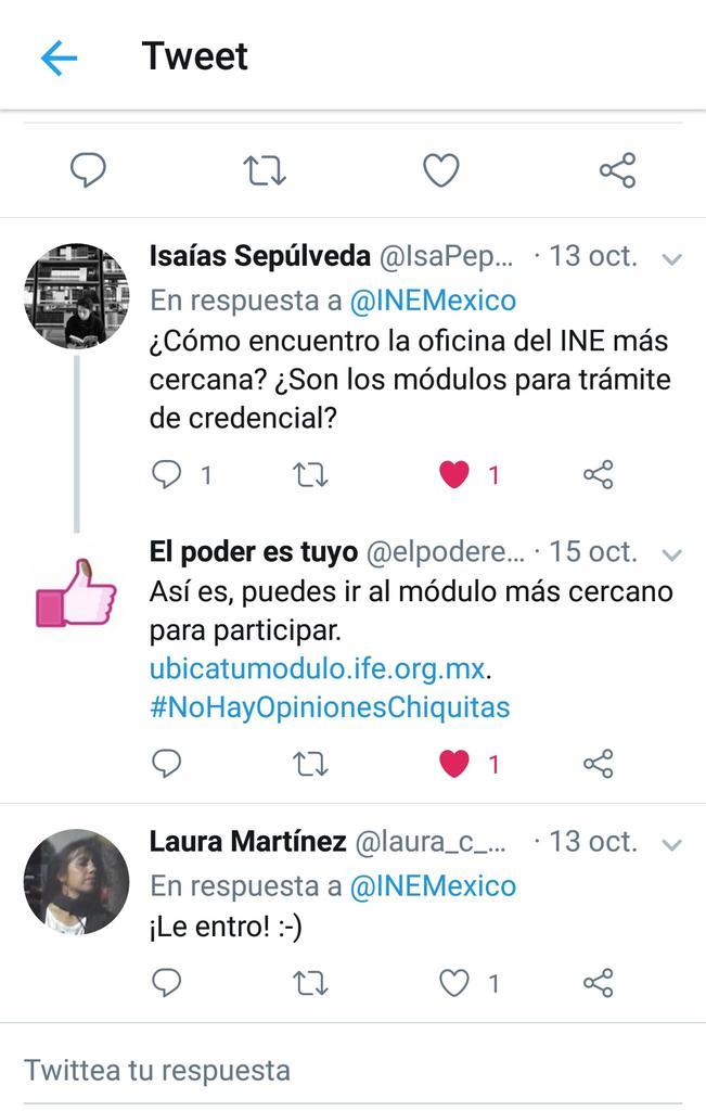 Michelle Soto On Twitter Yo También Traté De Participar