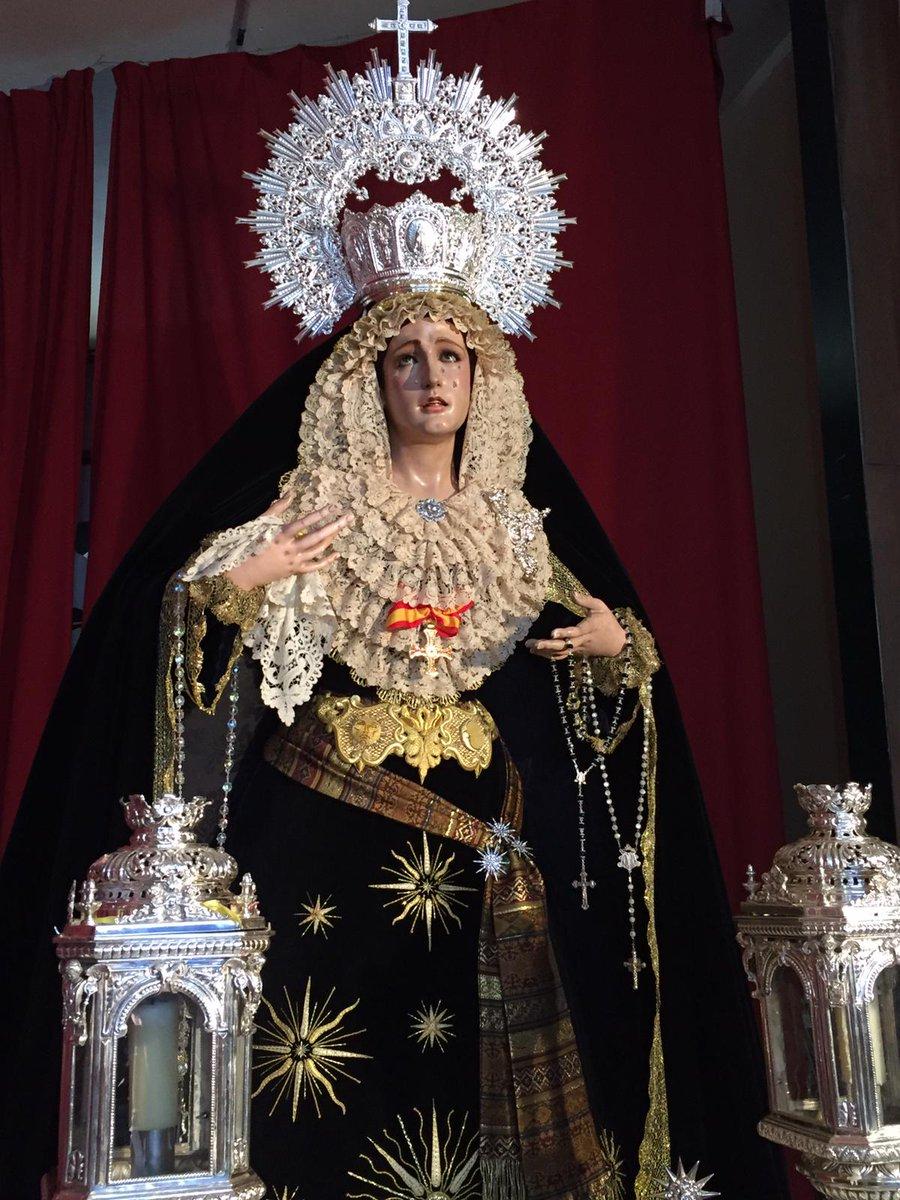 Semana Santa en Linares - Página 5 Dql0Im3XQAgHi06