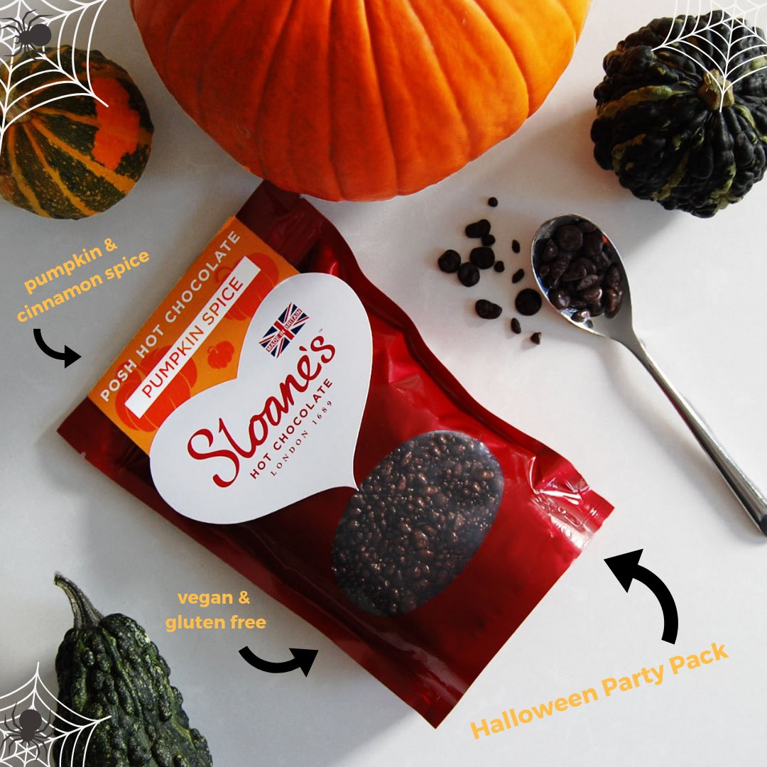 newest 8f75d 61b40 ... over on Facebook and Instagram (find me  SuzyPelta on both)! T C s   http   suzypeltabakes.com competition sloanes-hot-chocolate-halloween-competition   …