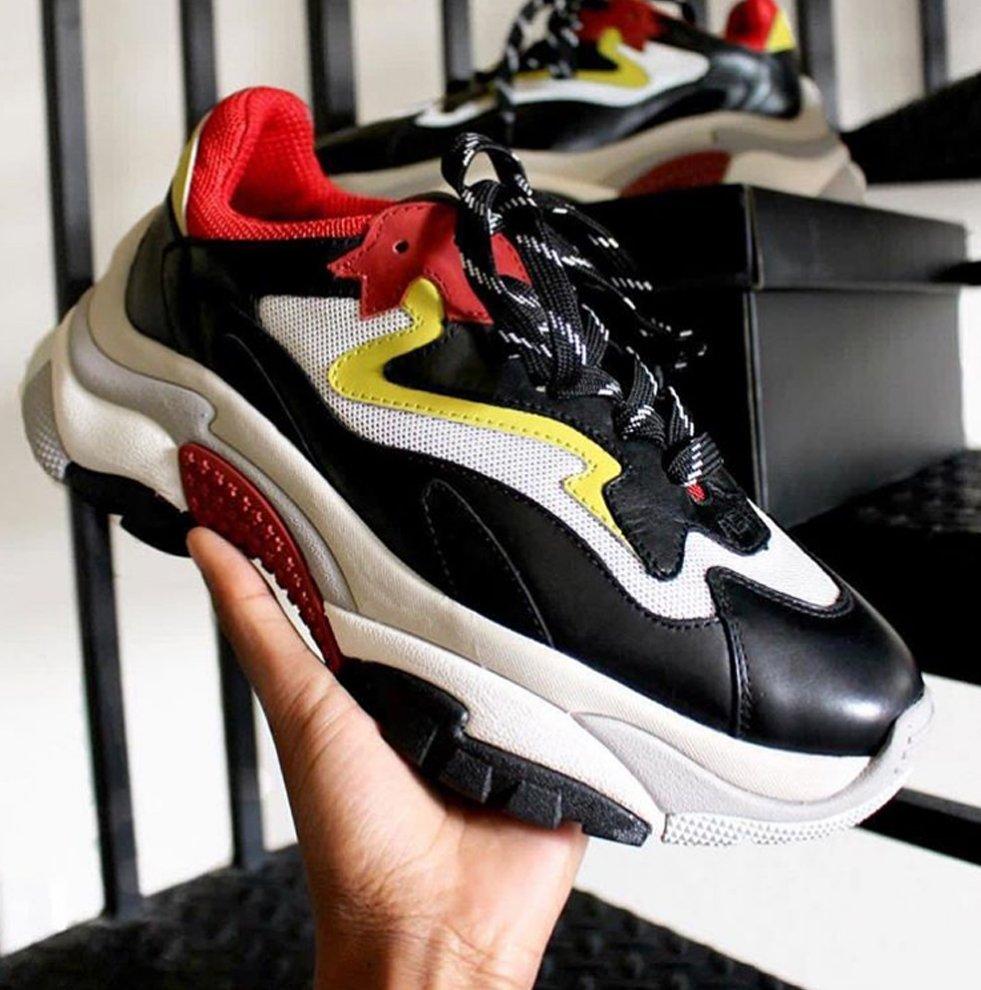639abf1f257 Ash Footwear UK on Twitter: