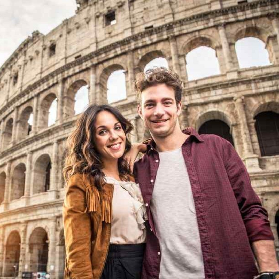 Dating travel app