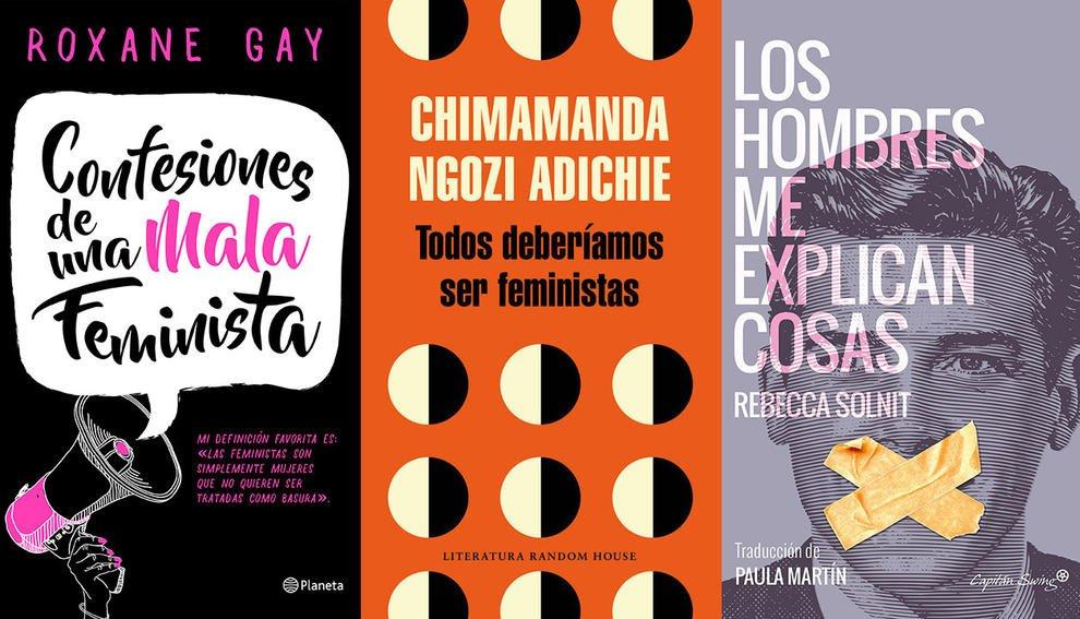 Oye, chico: ¿y si lees #feminismo? Un tema de @EvaOrue ow.ly/dq8V30moHqn