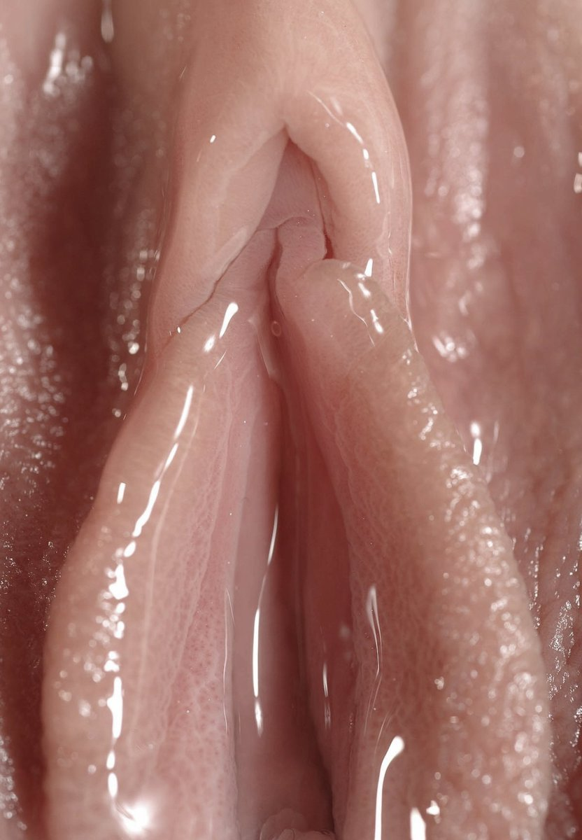 сладкие мокрые киски фото - 8