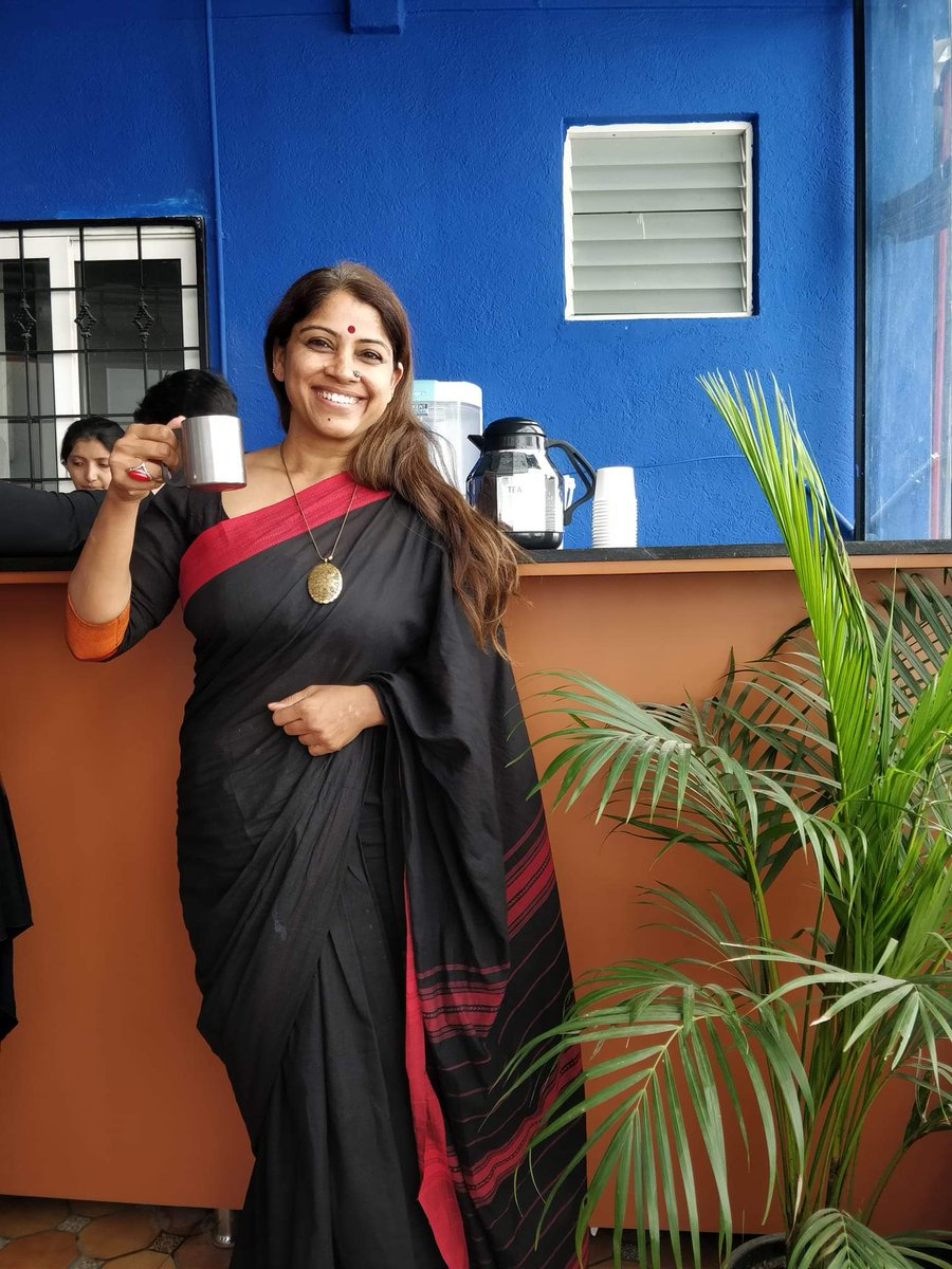 Sudha Reddy Facebook