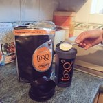 New home = exploring new roads and a need for my @TORQfitness mandarin yoghurt recovery drink 😋 #TORQFuelled #cycling #manchester #newhome #newjob