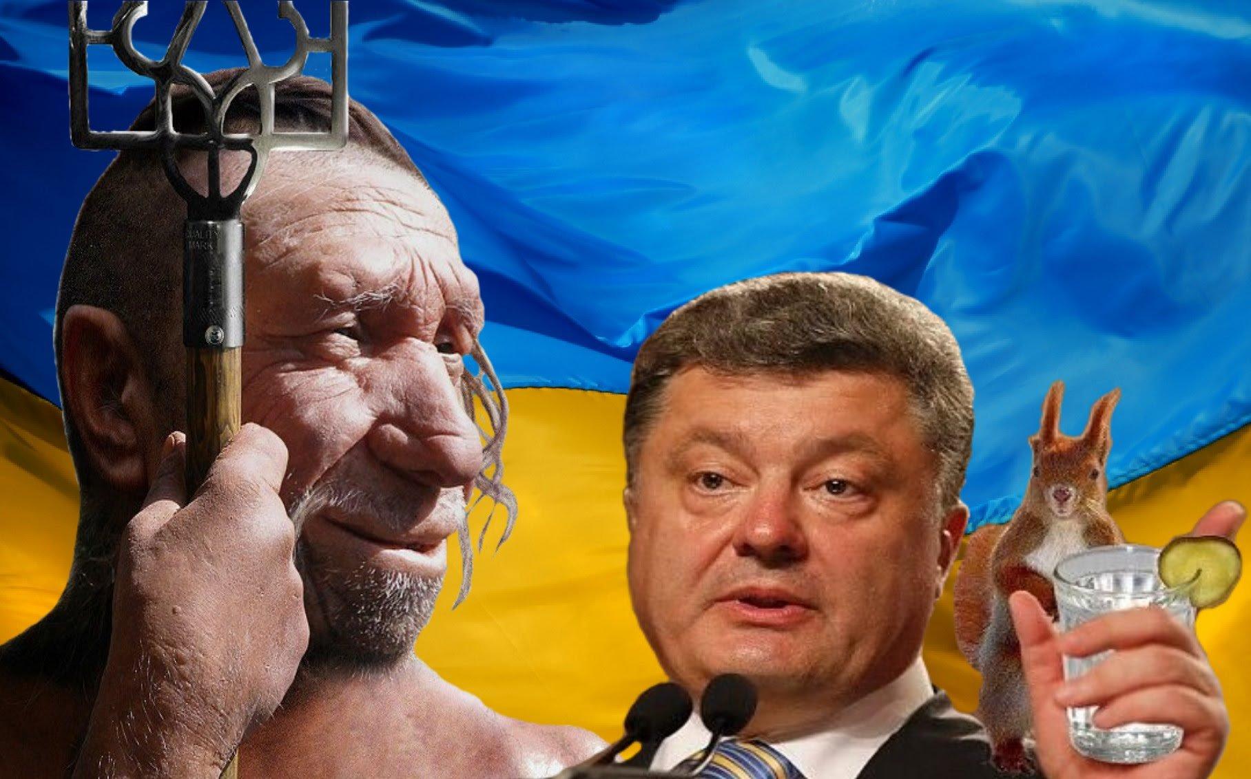 Юмор фото приколы картинки анекдоты про украину, днем