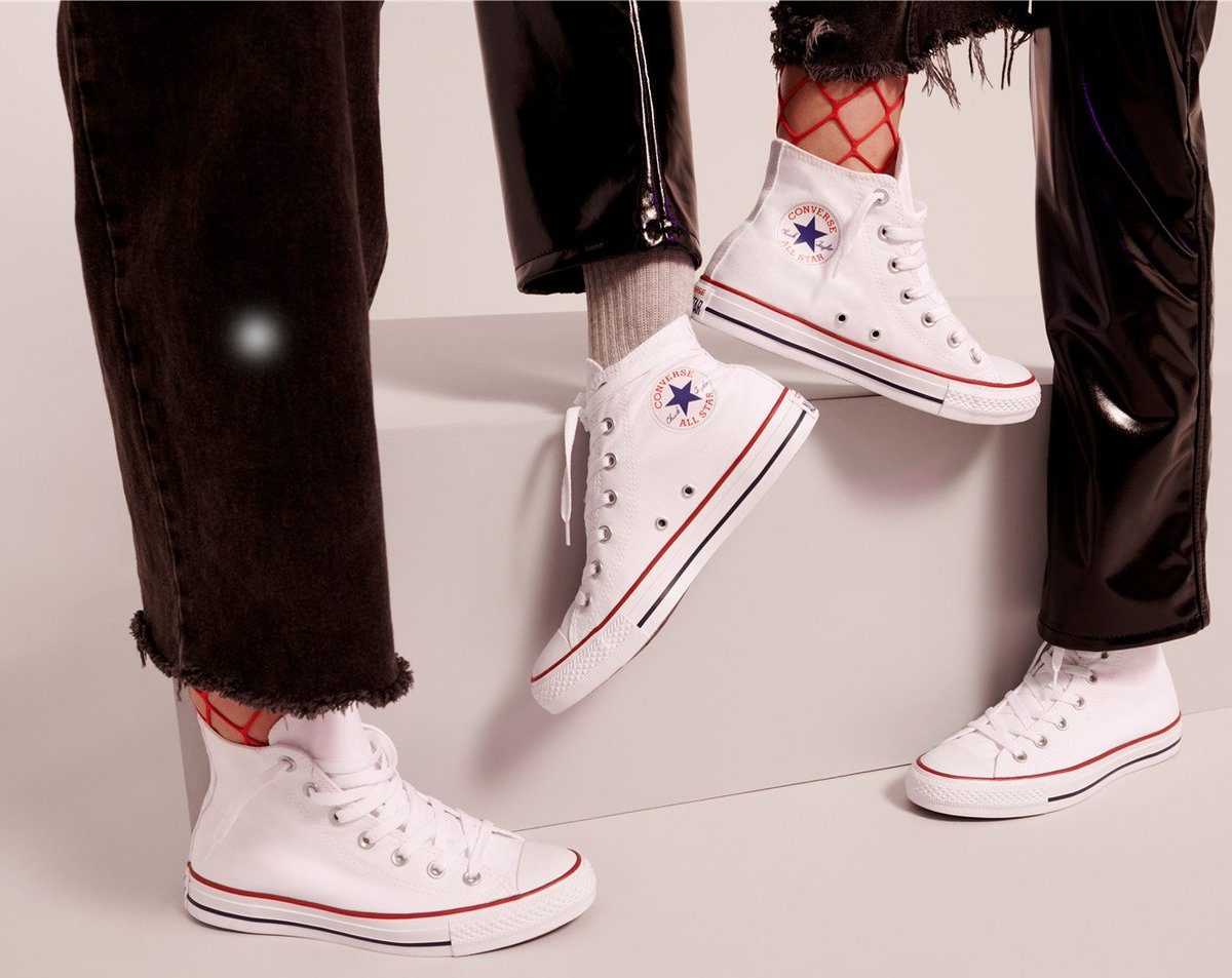 f921d504fe84 how did you wear your converse chucks this weekend officelovesconverse