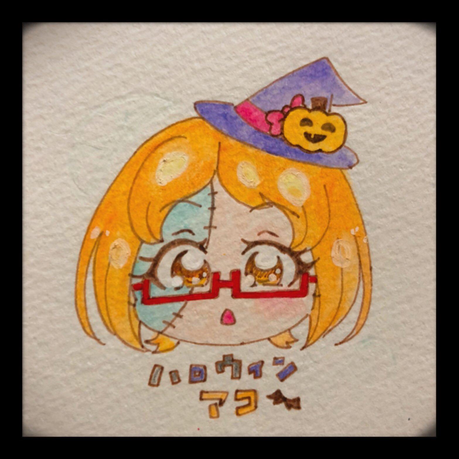 カエル子🐸 (@prkya_cute)さんのイラスト