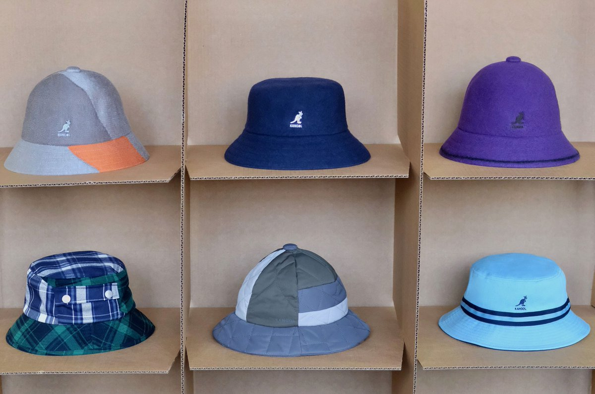 0c87d2a78ec8cf ... Stripe Casual, Plaid on Plaid Bucket, Quilted Mix Casual, Stripe  Lahinch #HatsDotCom #Wehaveahatforthat #Hats #whereitshat #Welovehats #hat  #KangolHat ...
