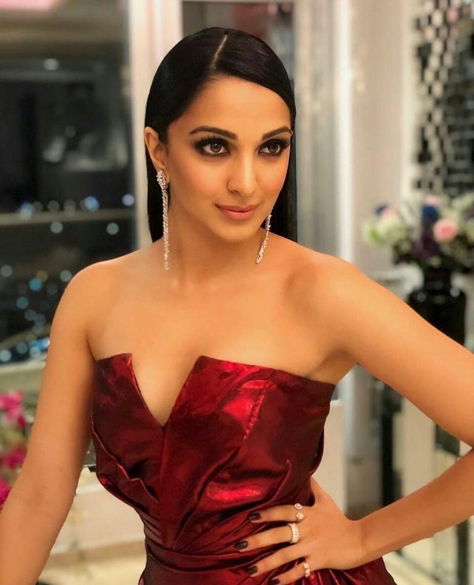 Kiara Advani - RC movie to be Festive Blast