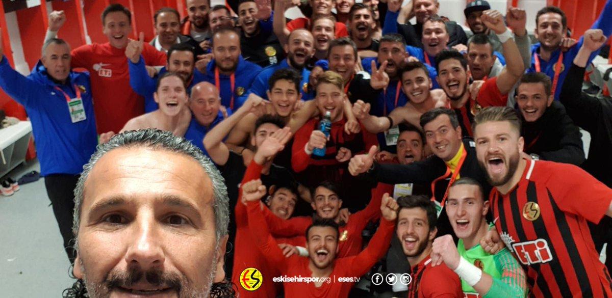 Çapa İstanbulspor maçı öncesi bunu yapmış