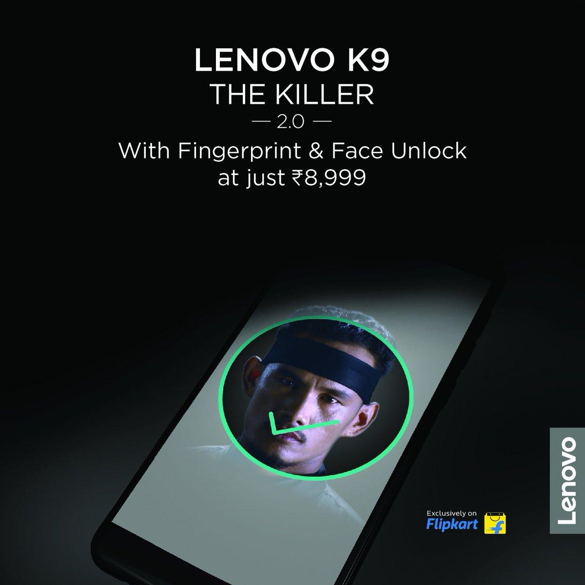 lenovo killer 2 0